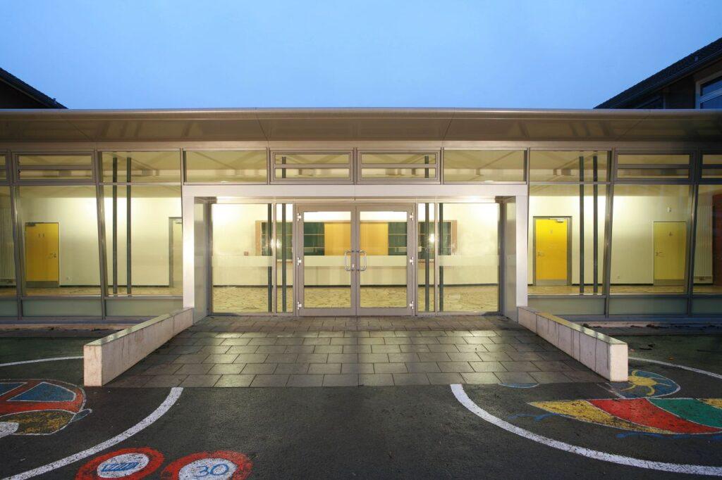 LML- Eingang 2