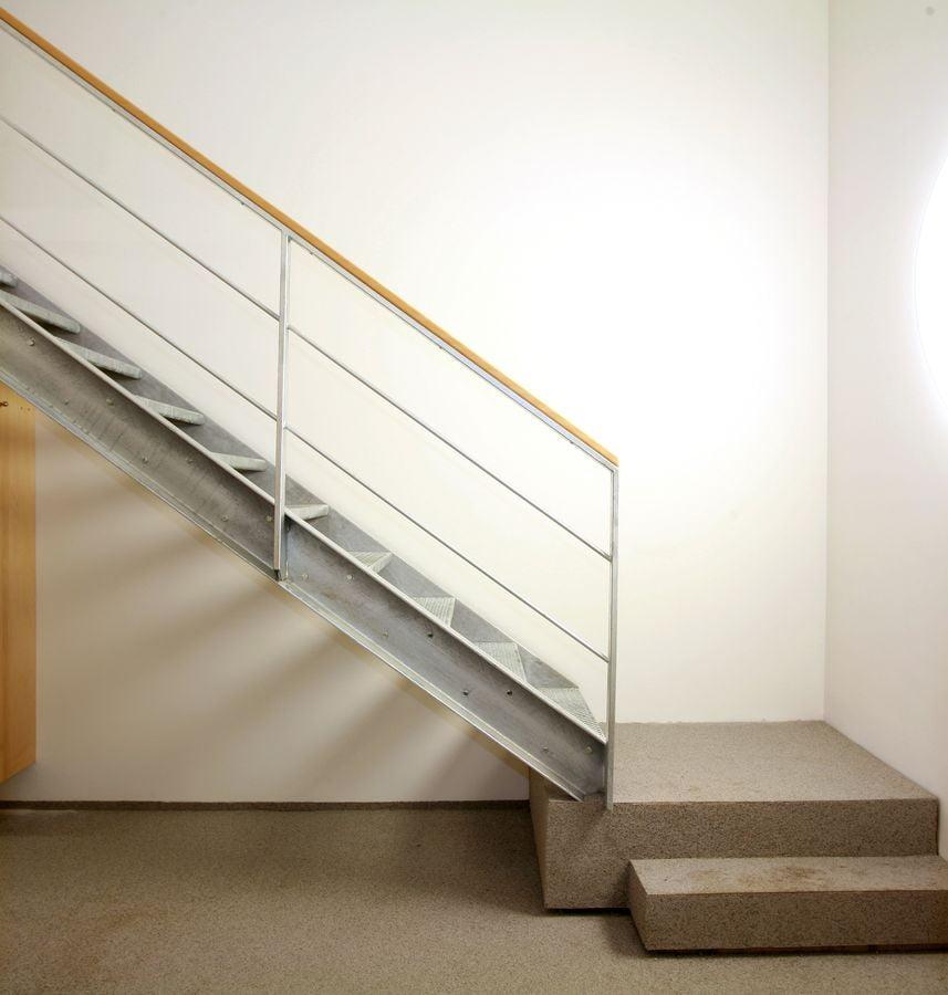 FEE- Treppe