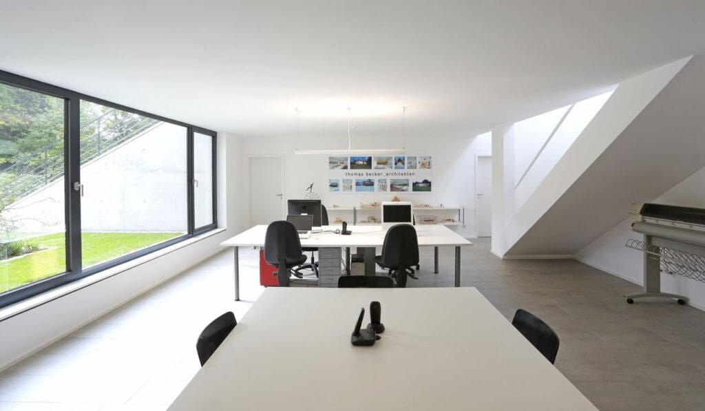 ULL- Büro