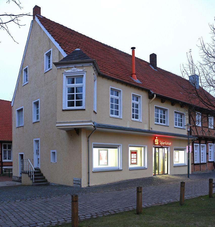SPK-Eingang