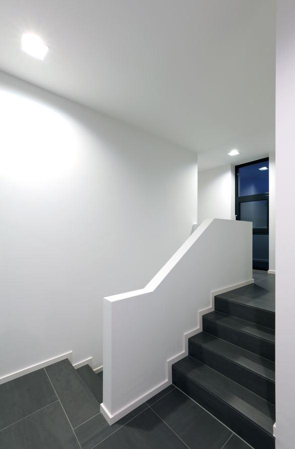 OSC-Eingang Treppe2