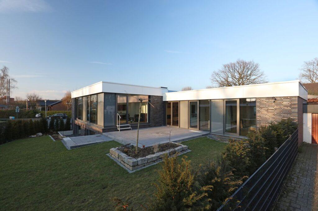 Garten Terrasse