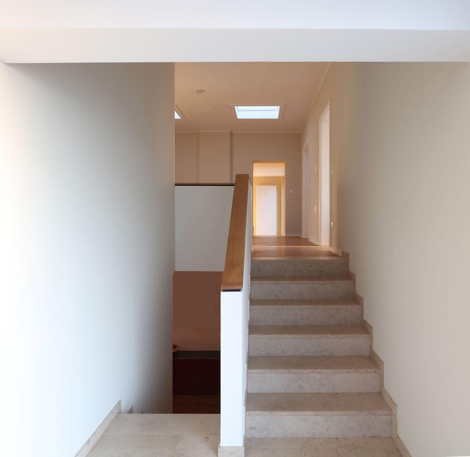 Eingang- Innen