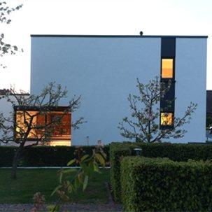 Neubau Einfamilienhaus mit Garage in Beckum – Neubeckum