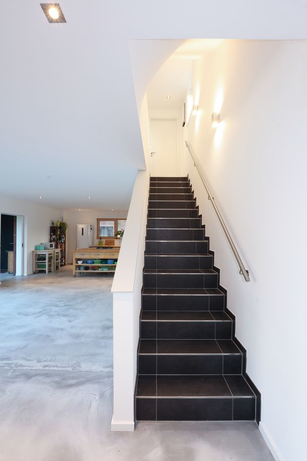 FDL-Treppe