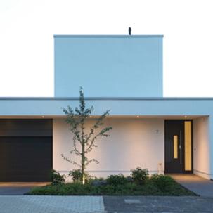 Neubau Wohnhaus in Neubeckum