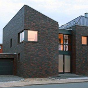 Neubau Wohnhaus in Ahlen-Vorhelm