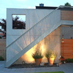 Umbau und Erweiterung Wohnhaus in Ahlen