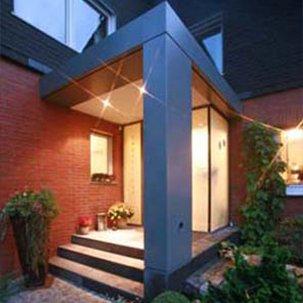 Erweiterung Wohnhaus Ennigerloh