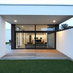 Neubau Wohnhaus in Minden