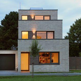 Neubau Wohnhaus Ennigerloh